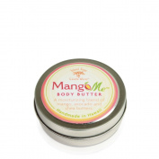 Island Soap & Candle Works Mangome Body Butter, 30ml