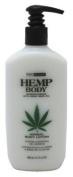 Hemp Herbal Body Lotion 400ml Pump by Hemp