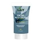 Lily of the Desert Aloe-Based Body & Skin Care Facial Moisturiser 120ml Body & Skin Care for Men