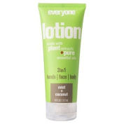 Everyone Lotion Mint + Coconut 180ml