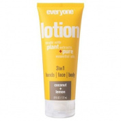 Everyone Lotion Coconut + Lemon 180ml
