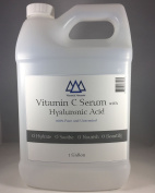 Vitamin C Serum with Hyaluronic Acid 3.8l Unscented