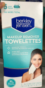 Berkley Jensen Muck Up remover Towelettes 125 Wipes total
