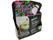 So Fresh So Clean Groovy Green Tea Wash-off Mask, 150ml