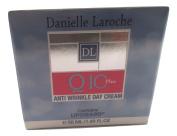 Danielle Laroche Q10 Plus Anti Wrinkle Day Cream, 50ml