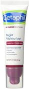 Cetaphil Redness Relieving Night Moisturiser Redness-Prone Skin, 50ml