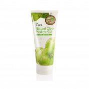 Apple Essence Peeling Gel Natural Cleansing Exfoliator