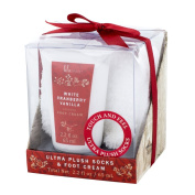 Foot Care Kit - White Cranberry Vanilla