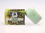 Voyager's Garden Soap by Nabila K