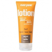 Everyone Lotion Apricot + Vanilla 180ml