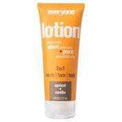 Everyone Lotion Apricot + Vanilla 180ml
