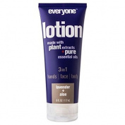 Everyone Lotion Lavender + Aloe 180ml