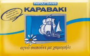 """Papoutsanis """"Little Boat""""pure Bar Soap with Chamomile 2pcsx125g by Papoutsanis S.A."""