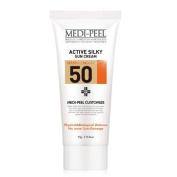 Medi-Peel Women's Active Silky Sun Cream by Medi-Peel