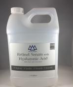 Retinol Serum with Hyaluronic Acid 3.8l Unscented Vitamin A Serum