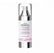 Skinaz Escarcell Miracle O2 Bubble Mask Pack (120ml) Korean Cosmetics