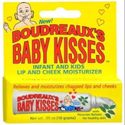 Boudreaux's Baby Kisses, 10ml Per Box