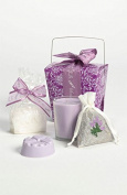 Sonoma Lavender Take-out Box Gift Set