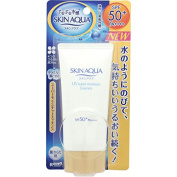 SKIN AQUA Super Moisture essence Sunscreen SPF50+ PA++++ 80g