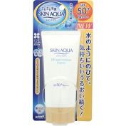 SKIN AQUA Super Moisture essence Sunscreen SPF50+ PA++++ 80g