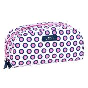 SCOUT Gossip Girl Cosmetic Bag, Dot Bikini