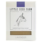 Little Seed Farm Lavender Soap 140ml