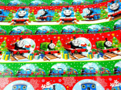 Wrapping Paper THOMAS & FRIENDS Gift Wrap Paper Roll