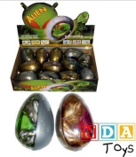 TOYS AND GAMES Alien Baby World One Supplied