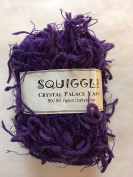 Crystal Palace Yarns Squiggle #2264 Royal Purple