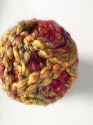 Loops & Threads Country Loom Colorburst Yarn 1 Ball Rainbow Skies 100mls