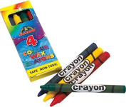 Party2u Wax Crayons