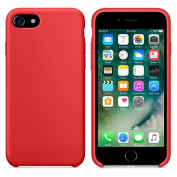For iPhone 7 12cm , Mchoice Leather Slim Case Cover Shell for iPhone 7 12cm