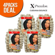 Outre Synthetic Hair Crochet Braids X-Pression Braid Cuevana Bounce