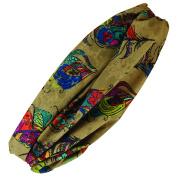 Karma Gifts Wide Headband, Feathers