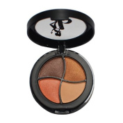 Be A Bombshell Eye Shadow, Quad Madrid