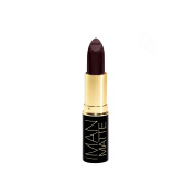 IMAN Cosmetics Matte Lipstick, Brown, Obsession