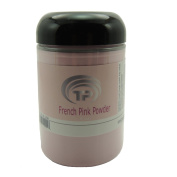 Pink Acrylic Powder . The Professional for French Manicure Acrylic Powder
