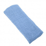 Terry Cloth Headband Spa Fitness Elastic Sports Sweatband Stretch Hairband