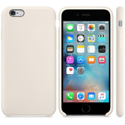 For iPhone 6S/ 6 12cm , Mchoice Luxury Fashion Ultra-thin Silicone Case Cover Skin for iPhone 6S/ 6 12cm