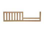 Westwood Design Reese Toddler Guard Rail, Natural