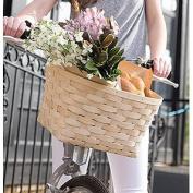 Longaberger 2017 Bicycle Basket