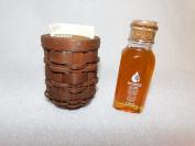 Longaberger Sweet Nothings Honey Pot Basket W Honey