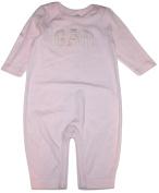 baby Gap Pink Logo Romper
