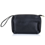Aladin Small Evening Clutch Purse Bag, Unique Leather Wristlet Wallet Cell Phone Handbag for Women