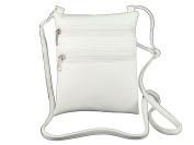 LONI Women's synthetic Funky Flat ShoulderFaux Bag