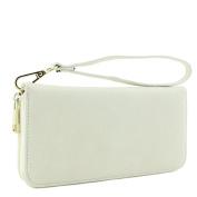 Zip Around Wristlet Wallet