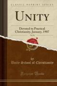 Unity, Vol. 26
