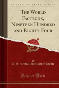 The World Factbook, Nineteen Hundred and Eighty-Four