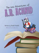 The New Adventures of A.R. Achnid