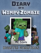 Diary of a Minecraft Wimpy Zombie